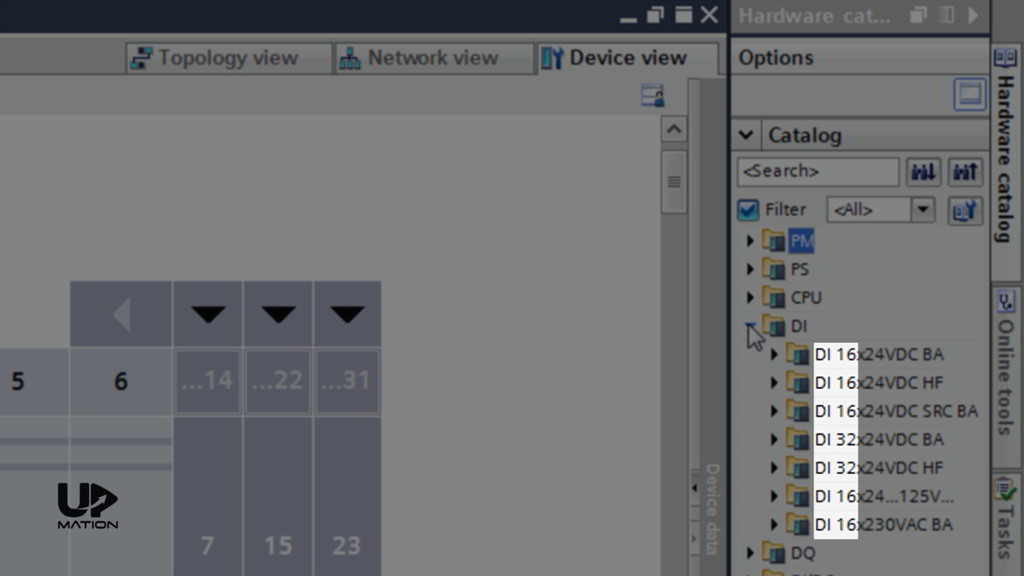 32 Channels Digital Input Cards